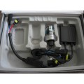 1 Bulb Single Beam Slim ballast HID kit (AC)